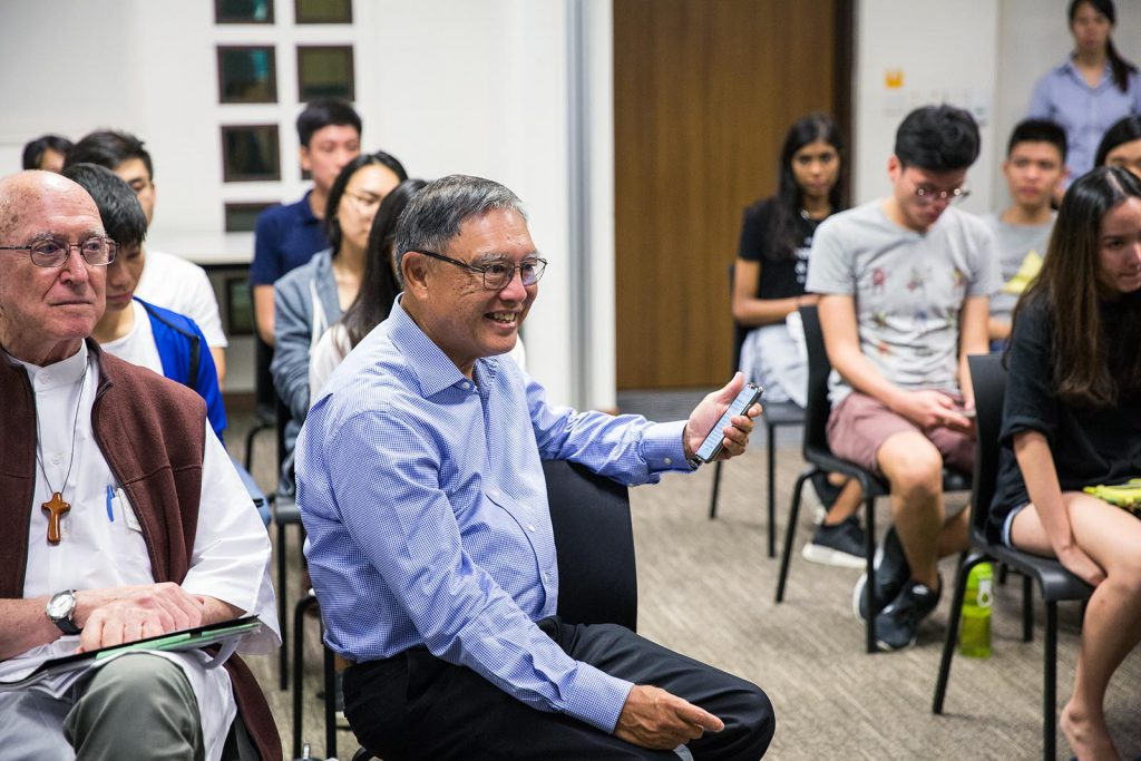 Social Challenges in Singapore - Empowering Youths to Take Ownership (6)